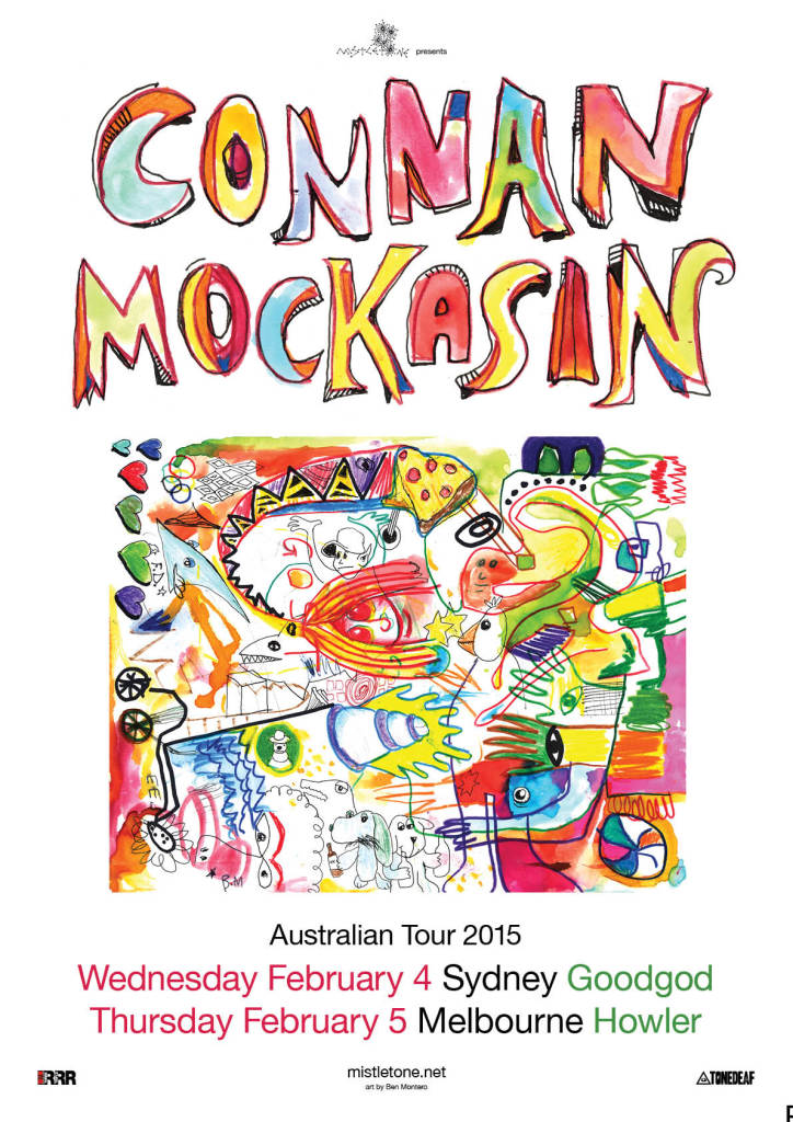 Connan Mockasin A2