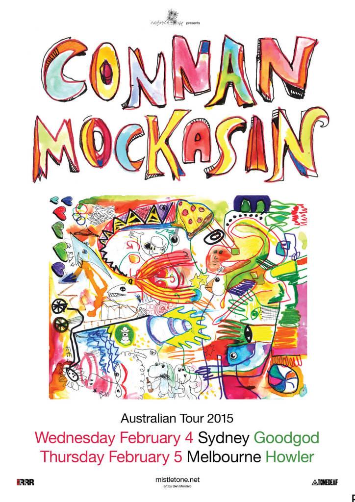 Connan Mockasin A2