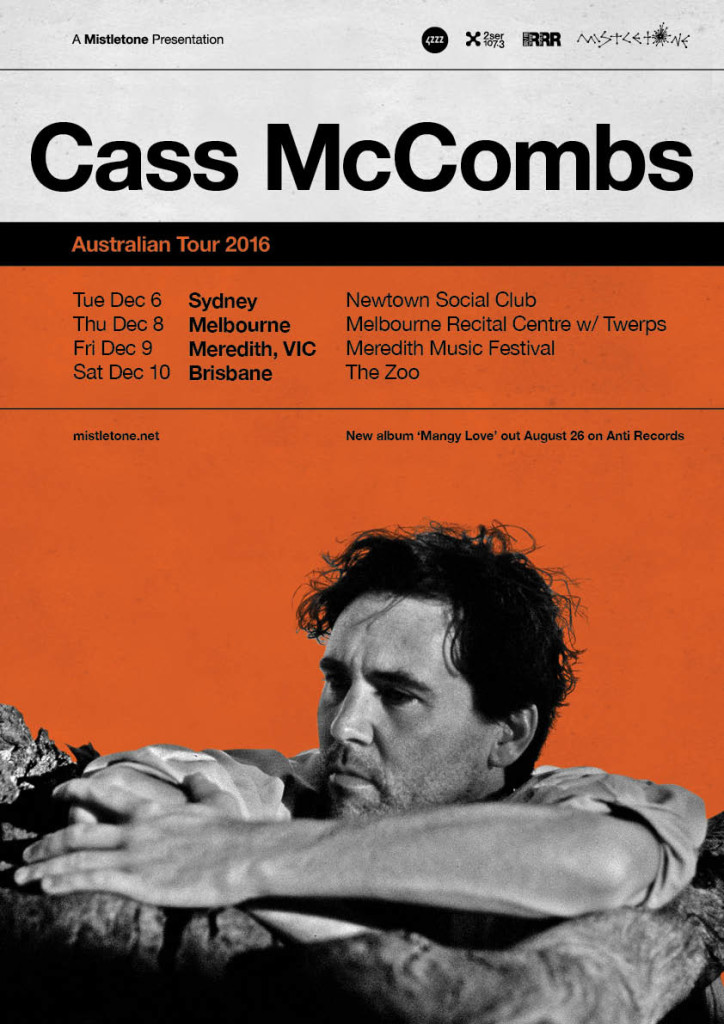 Cass McCombs A3_web announce